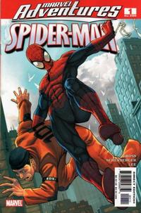 Cover Thumbnail for Marvel Adventures Spider-Man (Marvel, 2005 series) #1