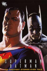 Cover Thumbnail for Superman / Batman: The Greatest Stories Ever Told (DC, 2007 series)