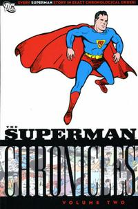 Cover Thumbnail for The Superman Chronicles (DC, 2006 series) #2