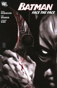 Cover Thumbnail for Batman: Face the Face (DC, 2006 series)