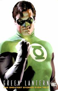Cover Thumbnail for Green Lantern: The Greatest Stories Ever Told (DC, 2006 series)