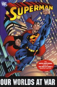 Cover Thumbnail for Superman: Our Worlds at War - The Complete Edition (DC, 2006 series)