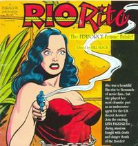 Cover Thumbnail for Rio Rita (AC, 1994 series)