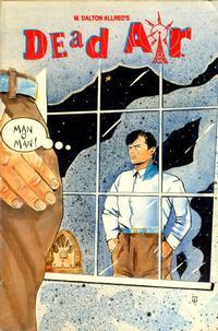 Cover Thumbnail for Dead Air (Slave Labor, 1989 series)