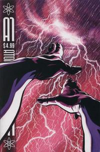 Cover Thumbnail for A1: Big Issue 0 (Image, 2004 series)