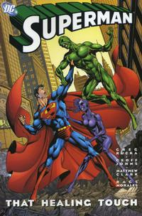 Cover Thumbnail for Superman: That Healing Touch (DC, 2005 series)