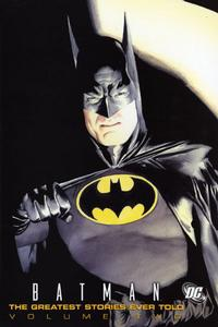 Cover Thumbnail for Batman: The Greatest Stories Ever Told (DC, 2005 series) #2