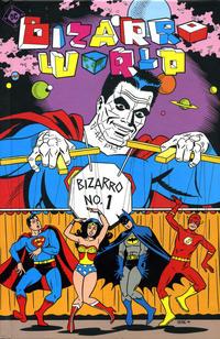 Cover Thumbnail for Bizarro World (DC, 2005 series)