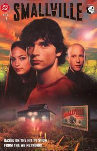 Cover Thumbnail for Smallville (DC, 2004 series) #1