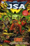 Cover for JSA (DC, 2000 series) #9 - Lost