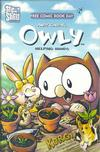 Cover for Owly: Helping Hands (Top Shelf, 2007 series) #[nn]
