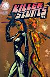 Cover for Killer Stunts (Alias, 2005 series) #4