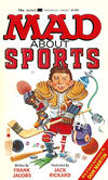 Cover for Mad About Sports (Warner Books, 1972 series) #64-969