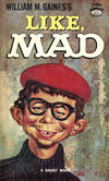 Cover for Like, Mad (New American Library, 1960 series) #S1838