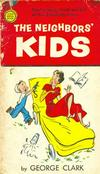 Cover for The Neighbors' Kids (Gold Medal Books, 1955 series) #532