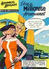 Cover for Hemmelig brigade (Illustrerte Klassikere / Williams Forlag, 1965 series) #4