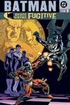 Cover for Batman: Bruce Wayne -- Fugitive (DC, 2002 series) #3