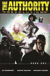Cover for The Authority (DC, 2000 series) #7 - Revolution Book 1