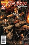 Cover Thumbnail for Red Sonja (2005 series) #20 [Adriano Batista Cover]
