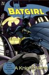 Cover for Batgirl: A Knight Alone (DC, 2001 series) #[nn]