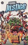 Cover for Young Justice: Sins of Youth (DC, 2000 series)
