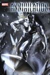 Cover for Annihilation (Marvel, 2007 series) #2