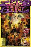 Cover for Zero Girl: Full Circle (DC, 2003 series) #2