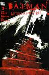 Cover for Batman: Gotham County Line (DC, 2005 series) #3