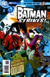Cover for The Batman Strikes (DC, 2004 series) #32