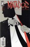 Cover for Matador (DC, 2005 series) #1