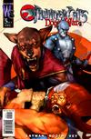 Cover Thumbnail for Thundercats: Dogs of War (2003 series) #5 [Ben Oliver Cover Variant]