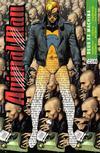 Cover for Animal Man: Deus Ex Machina (DC, 2003 series)