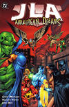 Cover for JLA (DC, 1997 series) #2 - American Dreams