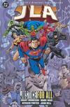 Cover for JLA (DC, 1997 series) #5 - Justice for All
