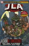 Cover for JLA (DC, 1997 series) #18 - Crisis of Conscience