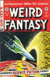 Cover for Weird Fantasy (Gemstone, 1994 series) #10