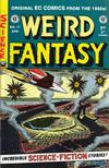 Cover for Weird Fantasy (Gemstone, 1994 series) #11