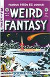 Cover for Weird Fantasy (Gemstone, 1994 series) #12