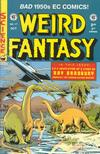 Cover for Weird Fantasy (Gemstone, 1994 series) #17