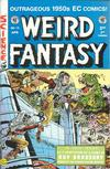 Cover for Weird Fantasy (Gemstone, 1994 series) #19