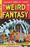 Cover for Weird Fantasy (Gemstone, 1994 series) #22