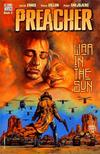 Cover for Preacher (DC, 1996 series) #6 - War in the Sun [First Printing]