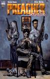 Cover for Preacher (DC, 1996 series) #7 - Salvation