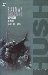 Cover Thumbnail for Batman: Hush (DC, 2004 series) #2