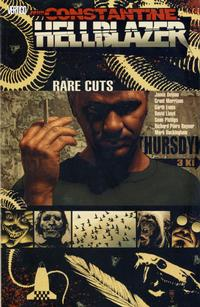 Cover Thumbnail for John Constantine: Hellblazer -- Rare Cuts (DC, 2005 series)