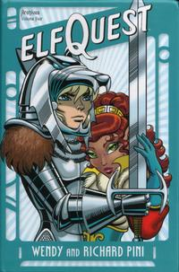 Cover Thumbnail for ElfQuest Archives (DC, 2003 series) #4