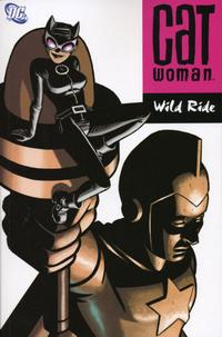 Cover Thumbnail for Catwoman: Wild Ride (DC, 2005 series)