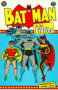 Cover Thumbnail for Batman in the Fifties (DC, 2002 series) #[nn]