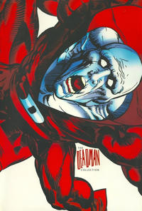 Cover for The Deadman Collection (DC, 2001 series) #[nn]