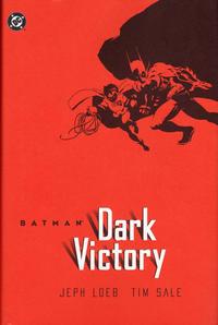 Cover Thumbnail for Batman: Dark Victory (DC, 2001 series)